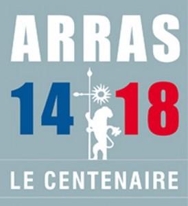 Arras Centenaire de la guerre 14-18